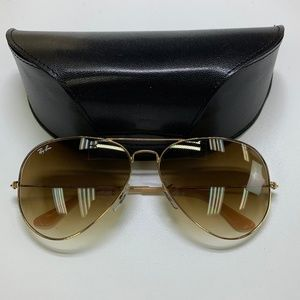🕶️Ray-Ban RB3025 001 Sunglasses/920/VT642🕶️